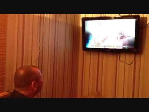 Mustla karaoke jyri