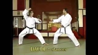 Aprenda karate. O melhor filme para aprender.