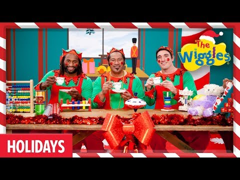 The Wiggles: We Three Elves