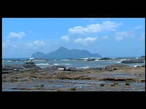 Gaya Cinta Shanhai - Pojok Timur Laut dan Pesisir Wisata Alam Kawasan Pesisir Nasional Yilan