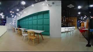 Синема Парк Метрополис. Производство мебели: Фабрика Мебели: ИНТЕРИЯ(, 2017-08-21T19:02:52.000Z)