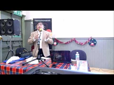 Dr Das Glasgow Nov 2015