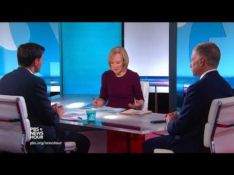 PBS NewsHour full episode Oct. 30, 2017