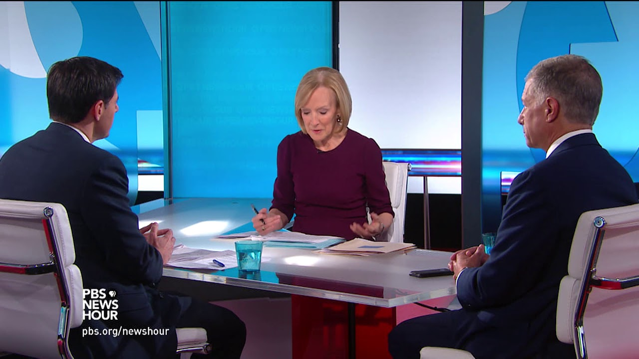 pbs newshour today episode