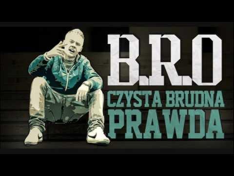 B.R.O - Czysta Brudna Prawda (Prod. Euri, El Shiwo) - P(j)entak Diss