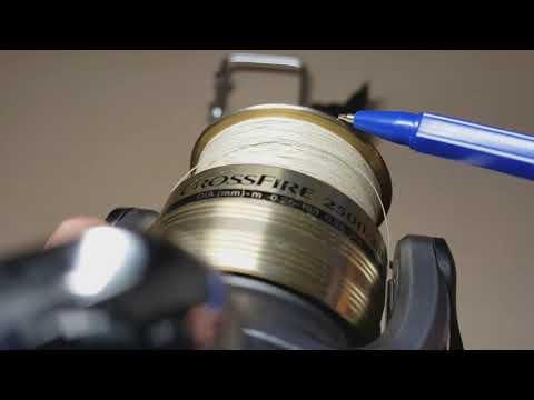 Как подобрать шпулю к катушке