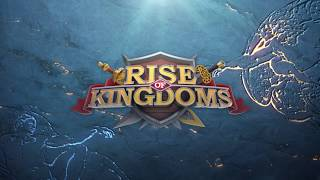 Rise of Kingdoms: Lost Crusade