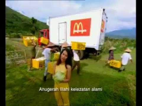 McDonald's Indonesia | Brand Reputation 1