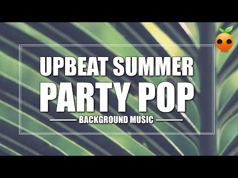 Upbeat Summer Party Background Music for Vlog - Royalty Free