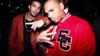 Chris Brown - Deuces (Official Remix) feat. Drake, T.I., Kanye West, Fabolous,   Andre 3000.flv