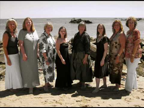 "Seek Sweet Content - Madrigal - ""Eight"" Ladies Choir - Jersey Channel Islands"