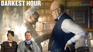 Darkest Hour (Official) International Trailer  - Reaction and Review