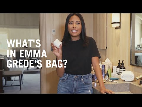 Emma Grede's Favorite Skin Care And Makeup Products
