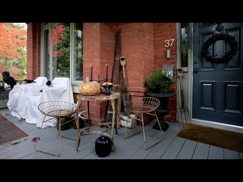 Halloween Decorating — Best Spooky, Fun & Simple Ideas