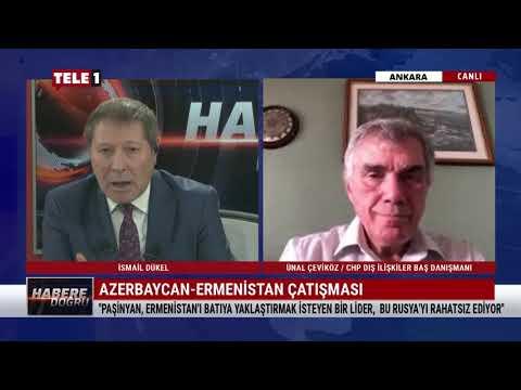 Ünal Çeviköz: Türkiye, Rusya, İran dikkatli davranmalı; bölgesel savaşa yol açma