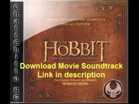 Download The Hobbit: An Unexpected Journey (Original Movie Soundtrack)