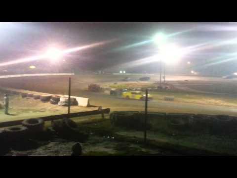 10-25-14 North Florida Speedway