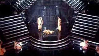 Kylie Minogue - Confide in Me [Showgirl Homecoming Tour]