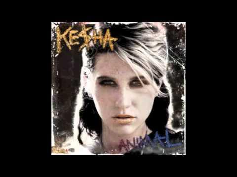 Kesha - Tik Tok (Male Version)