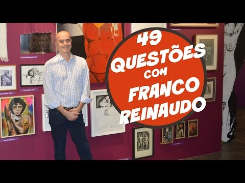 49 questões com Franco Reinaudo | Alan Junior de Queiroz