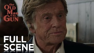THE OLD MAN & THE GUN | Extended Preview - Watch 10 Full Minutes | FOX Searchlight