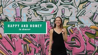 How To Find A Great Airbnb: Denver Airbnb Tour