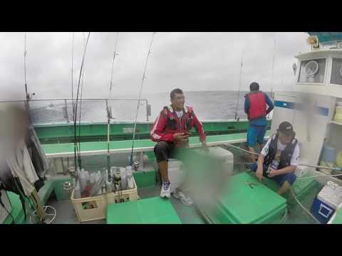 tochigi grupo de pesca na captura do shiira 4