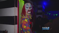 Portland's largest Halloween event: Fear PDX Haunted House