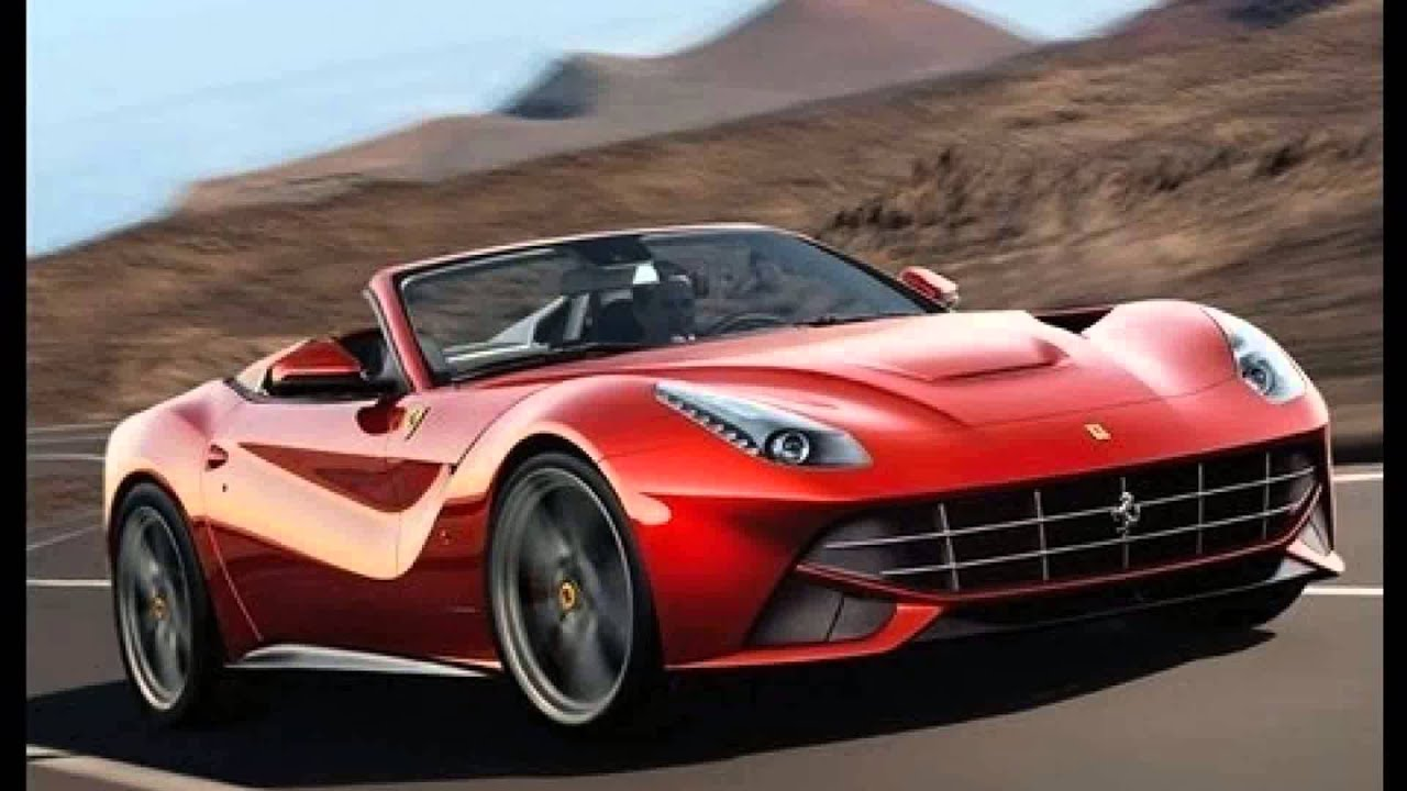 2015 ferrari f12 berlinetta new youtube. Black Bedroom Furniture Sets. Home Design Ideas