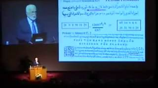 George Saliba - Islamic Civilization  and Astronomy