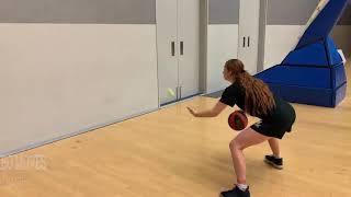 Skills ball handling series