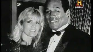 El informe final. Documental sobre OJ  Simpson