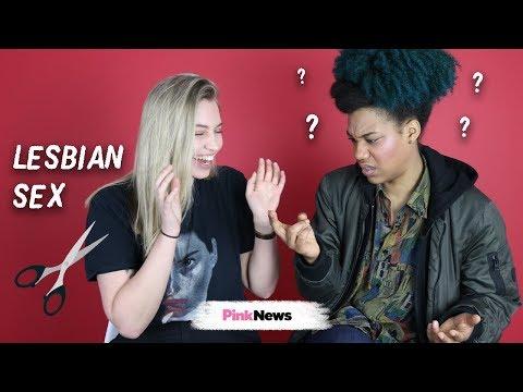 #TeamRachett How do Lesbians Have SexKaynak: YouTube · Süre: 6 dakika13 saniye