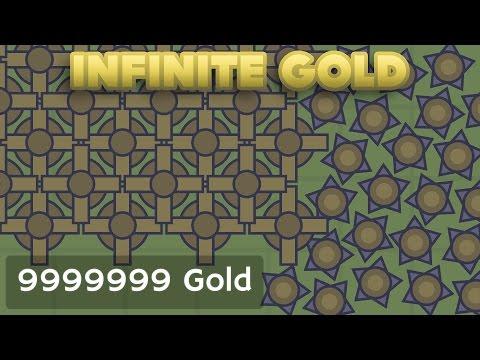 INFINITE GOLD! INFINITE RESOURCES! MOOMOO.IO SANDBOX PRIVATE SERVER!