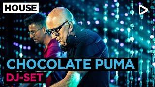 Chocolate Puma (DJ-SET) | SLAM! MixMarathon XXL @ ADE 2018