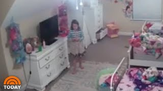 Hacker Accessed 'Ring' Camera Inside Little Girl's Room, Her Family Says | TODAY
