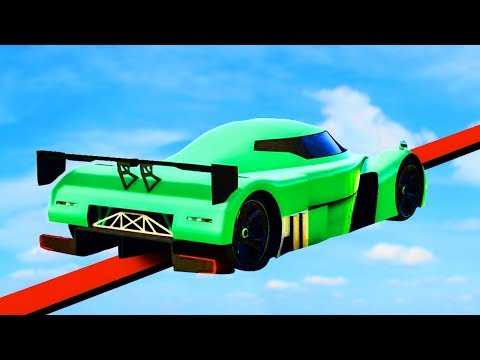 WORST RACE IN THE WORLD! (GTA 5 Funny Moments)