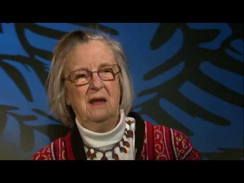 Elinor Ostrom on the key challenges facing REDD