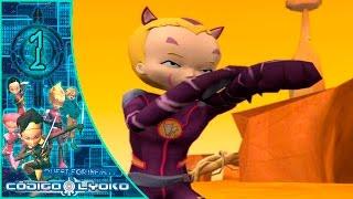 Code Lyoko Quest For Infinity | Capítulo 1 | XANA no se rinde!!!