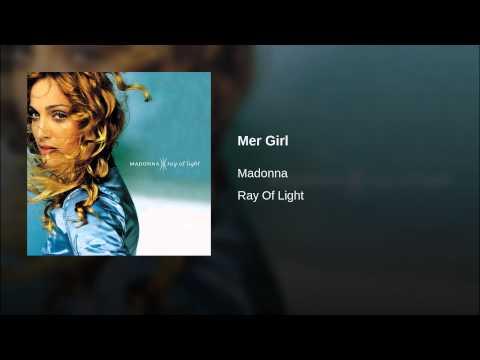 Mer Girl