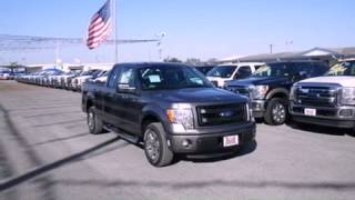 Brownsville TX Craigslist Used Cars | 2013 Ford F-150 Laredo TX