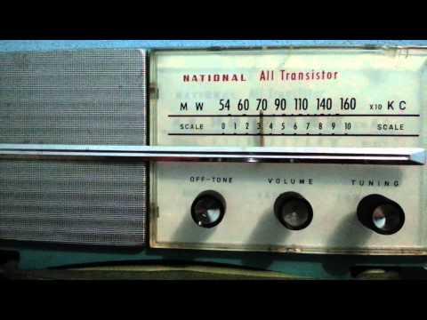 Época de oro de las Radios en Nicaragua.