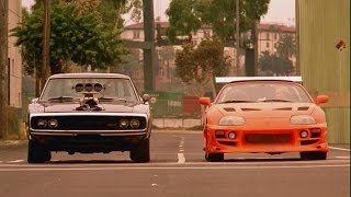 The Fast And The Furious - Trailer (HD)