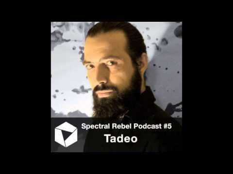 Spectral Rebel Podcast #5 TADEO