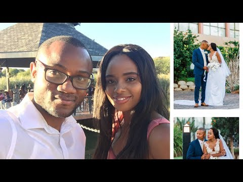 THE REAL REASON WE WENT TO BOTSWANA! VOL 2. BOTSWANA VLOG