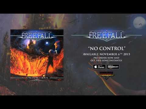 Magnus Karlsson's Free Fall - No Control (feat. Joe Lynn Turner) [Official Audio]