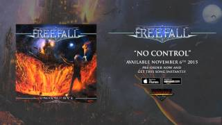 Magnus Karlsson's Free Fall - No Control (feat. Joe Lynn Turner) [Official Audio]