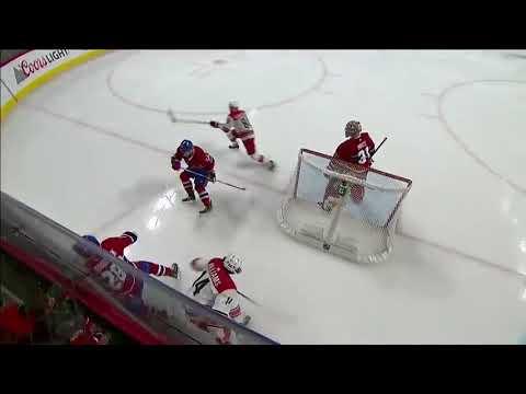 Teuvo Teräväinen   2+1 Against Canadiens   60 FPS