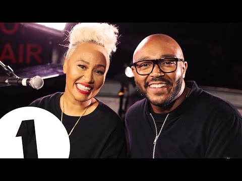 Music That Made Me: Emeli Sandé