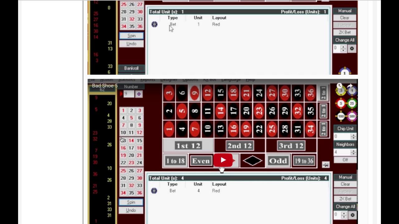 Beat The Casino Com